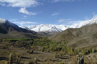 Hurtado Tal, ©Hacienda los Andes