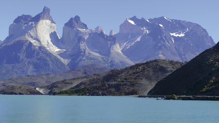Nationalpark Torres del Paine, ©Andes Nativa