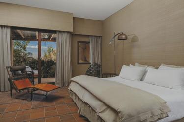 Zimmerbeispiel, ©Alto Atacama Desert Lodge & Spa