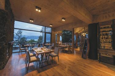 Restaurant Hotel AWA