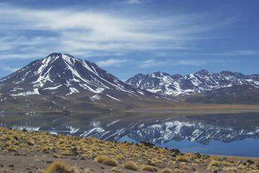Lagune Miscanti & Miniques, ©Australia Plus
