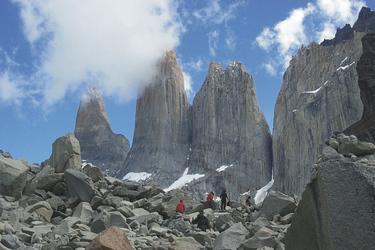 Wanderung zu den Torres, ©Australia Plus