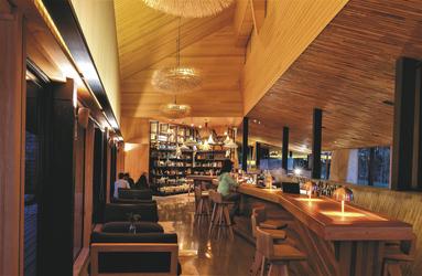 Restaurant Hotel Tierra Chiloe