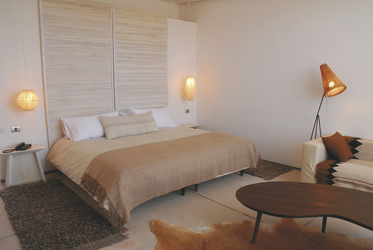 Zimmerbeispiel Hotel Tierra Atacama