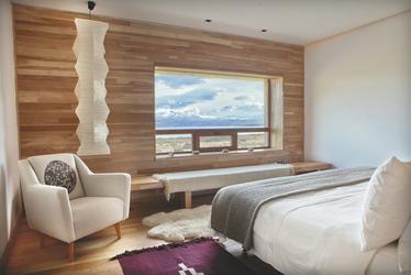 Zimmerbeispiel Tierra Patagonia