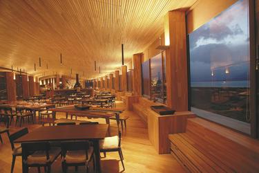 Restaurant Hotel Tierra Patagonia