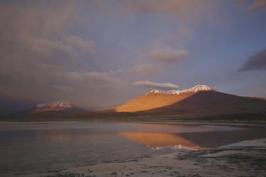 unterwegs im Altiplano, ©explora