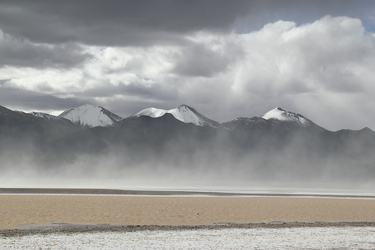 Landschaft im Altiplano, ©explora