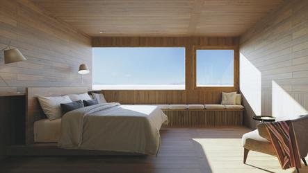 Uyuni Lodge Zimmerbeispiel, ©explora