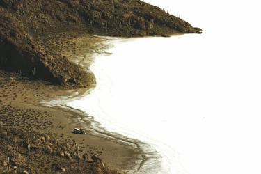 Salar de Uyuni, ©explora
