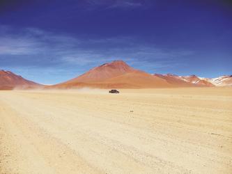 Siloli-Wüste, ©explora