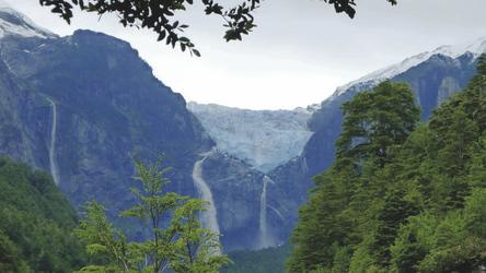 Queulat Nationalpark