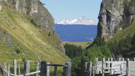 Lago Generel Carrera