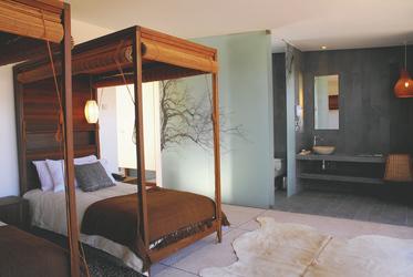 Zimmerbeispiel Oriente-Zimmer