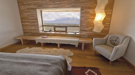 Tierra Patagonia - Zimmerbeispiel