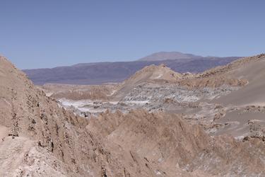 Valle de Luna