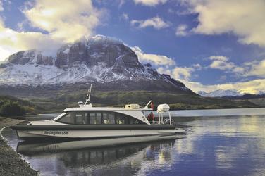 Bootsausflug Hotel Singular Patagonia