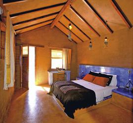 Zimmerbeispiel Hotel Altiplanico