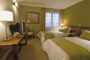 Zimmerbeispiel Hotel Rey Don Felipe