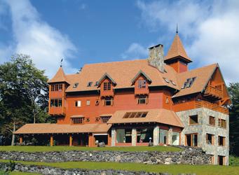 Hotel Petrohue