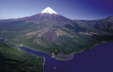 Hotel Petrohue & Vulkan Osorno