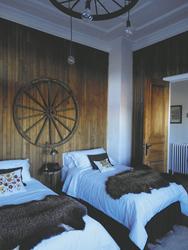 Zimmerbeispiel Hotel La Yegua Loca