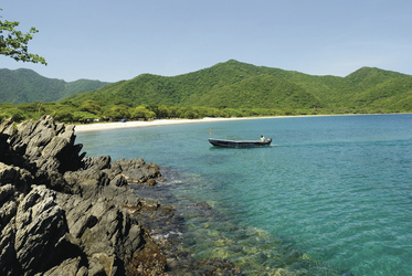 Tayrona Nationalpark ©Georg Rubin