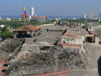 Festung von Cartagena