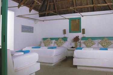 Standard-Zimmer ©Diego Rodriguez Acosta, ©Diego Rodriguez Acosta