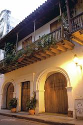 Hotel Alfiz - Cartagena