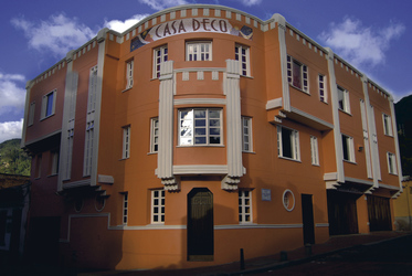 Hotel Casa Deco - Bogota