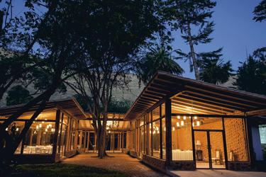 Hacienda Piman - Restaurant