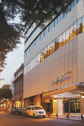 Hotel Unipark Guayaquil