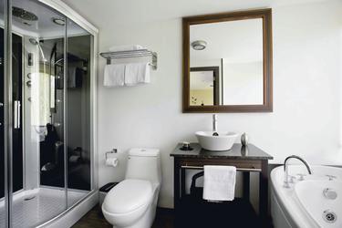 Badezimmer Suite - MV Anakonda