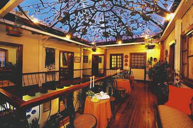 Restaurant im Portal de Cantuña