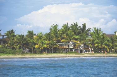 Hotel Casa Marita