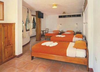 Zimmerbeispiel Hotel Mainao