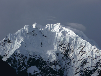 Berg Salkantay