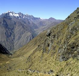 Inka Trail