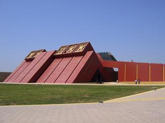 Museum Sipan
