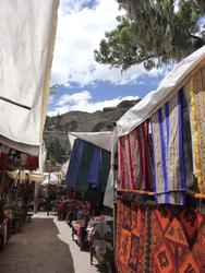 Pisaq Markt