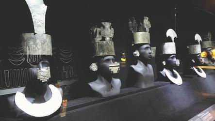 im Larco Herrera Museum