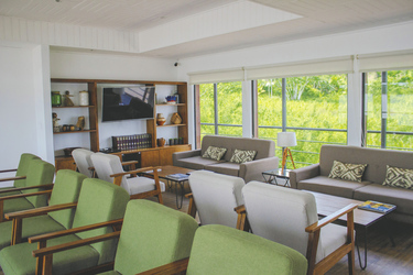 Loungebereich ©Jungle Experiences, ©Jungle Experiences