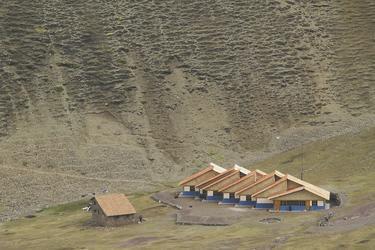 Anantapata Lodge