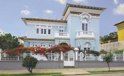 Villa Barranco