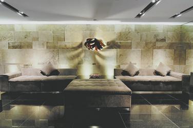Lobby, ©Fernando Lanatta R