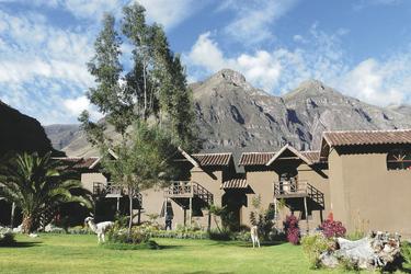 Lamay Lodge, ©Australia Plus