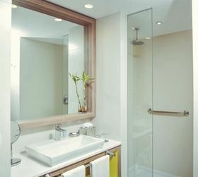 Beispiel Badezimmer Standardzimmer