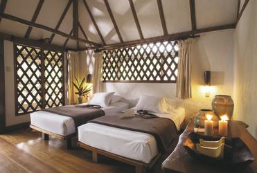 Beispiel Standardzimmer, ©Inkaterra