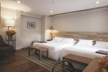 Beispiel Grand-Zimmer